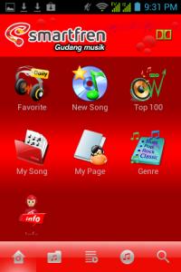 Gudang Musik