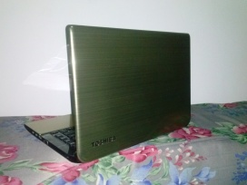 Toshiba Satellite L40D