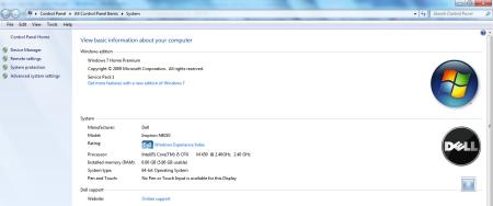 Info Dell